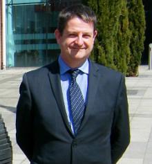 Andrew Caplen