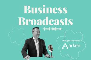 Arken.legal-Business-Broadcasts-Podcast