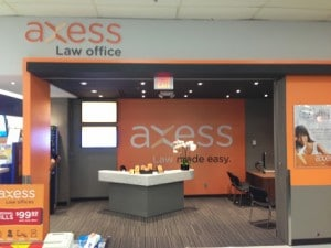 Axess Law