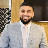 Azeem Rashid advantage consulting