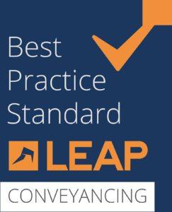 Leap BPS logo