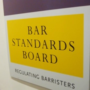 BSB: barristers did not inform regulator of convictions promptly