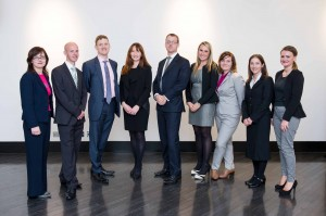 BT Law's employment team