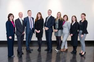 BT Law's employment team