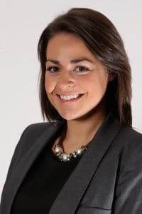 Bernadette Bennett, Commercial Manager, Legal at Moneypenny