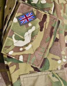 "Army: ""improper allegations"" against soldiers, says SRA"