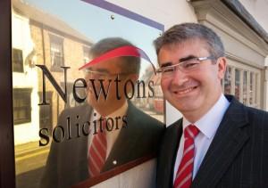 Newton: £4m business