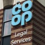 Co Op Legal services Almondsbury Bristol