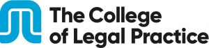College of Legal Practice main logo