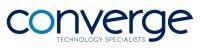 Converge TS logo
