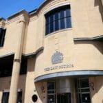 Court building - Bradford
