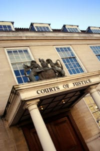 Courts: fees set to rise for those who can afford to pay