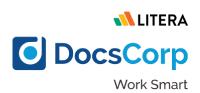 DocsCorp Litera