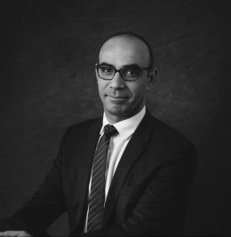 Mohamed Bakeer, Chief Technology Officer