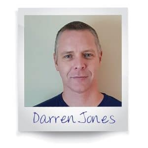 Darren Jones