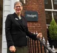 Denise Kitchener - Hudgell Solicitors