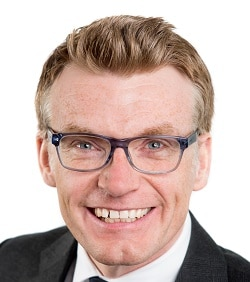 Fletcher: no plans to market resultant AI technology