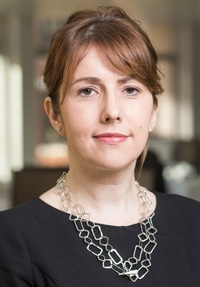 Elisabeth Davies