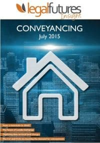 Insight: Conveyancing - frontpage