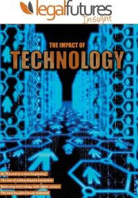 Insight: The impact of technology - frontpage