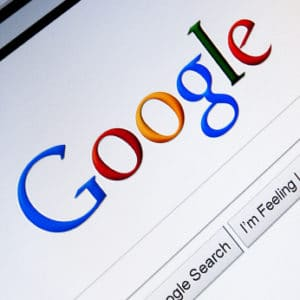 Google: LawyerLocate is a partner of the search giant
