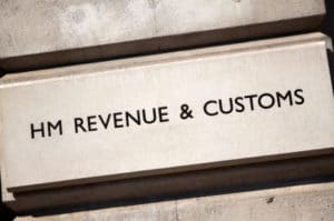HMRC: five further charges will lay on the file