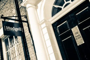 Hudgell Solicitors new premises