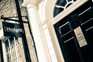 Hudgell Solicitors new premises