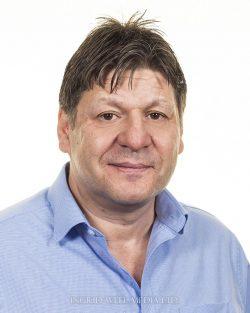 David Kern, CEO