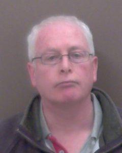 Macfarlane: five-year sentence