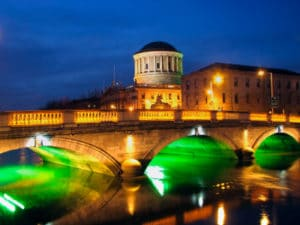 Dublin: no financial boost yet from new solicitors