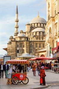 Turkey: failed holiday property schemes