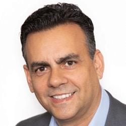 Jeff Zindani