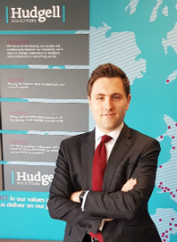 Jeremy Smith joins Hudgell team