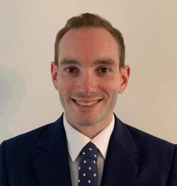 John Cuss has joined Hudgell Solicitors as Corporate Services Solicitor