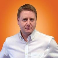 John Espley, Chief Executive Officer of LEAP UK