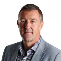 Johnny Nichols, chief operating officer at Keller Lenkner UK