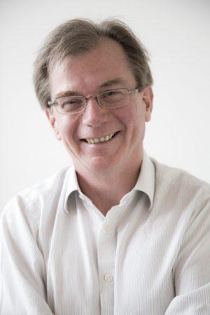 Julian Bryan - Managing Director, Quill