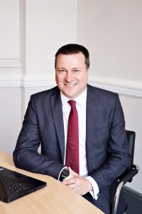 Kingsley Hayes, MD at data breach and cybersecurity specialist Hayes Connor Solicitors