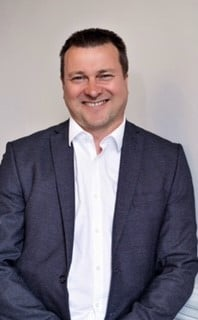Kingsley Hayes MD at data breach and cybersecurity specialist Hayes Connor Solicitors