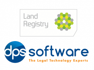 Land Registry-DPS integration