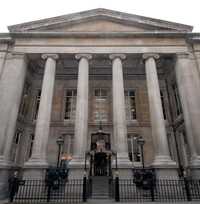 Law Society: eight duties on SRA already