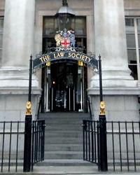 Law Society: new membership grades?