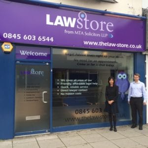 LawStore Portsmouth: fourth planned in Kent before end of year