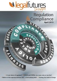 Insight: Regulation & Compliance - frontpage