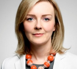 Truss: huge fan of apprenticeships