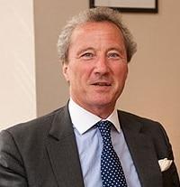 Keen: former chairman of Scottish Bar
