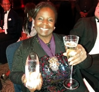 Millicent Grant - BSN Lawyer of the Year