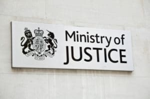 MoJ: consultation still planned