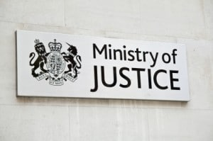 MoJ: already committed to £700m in savings